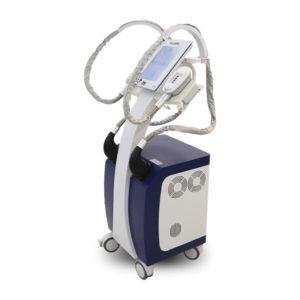 POLARYS es un equipo de crio lipólisis evolucionado, por su modo de contraste, que proporciona una reducción de hasta el 42% de la grasa localizada en la región tratada.