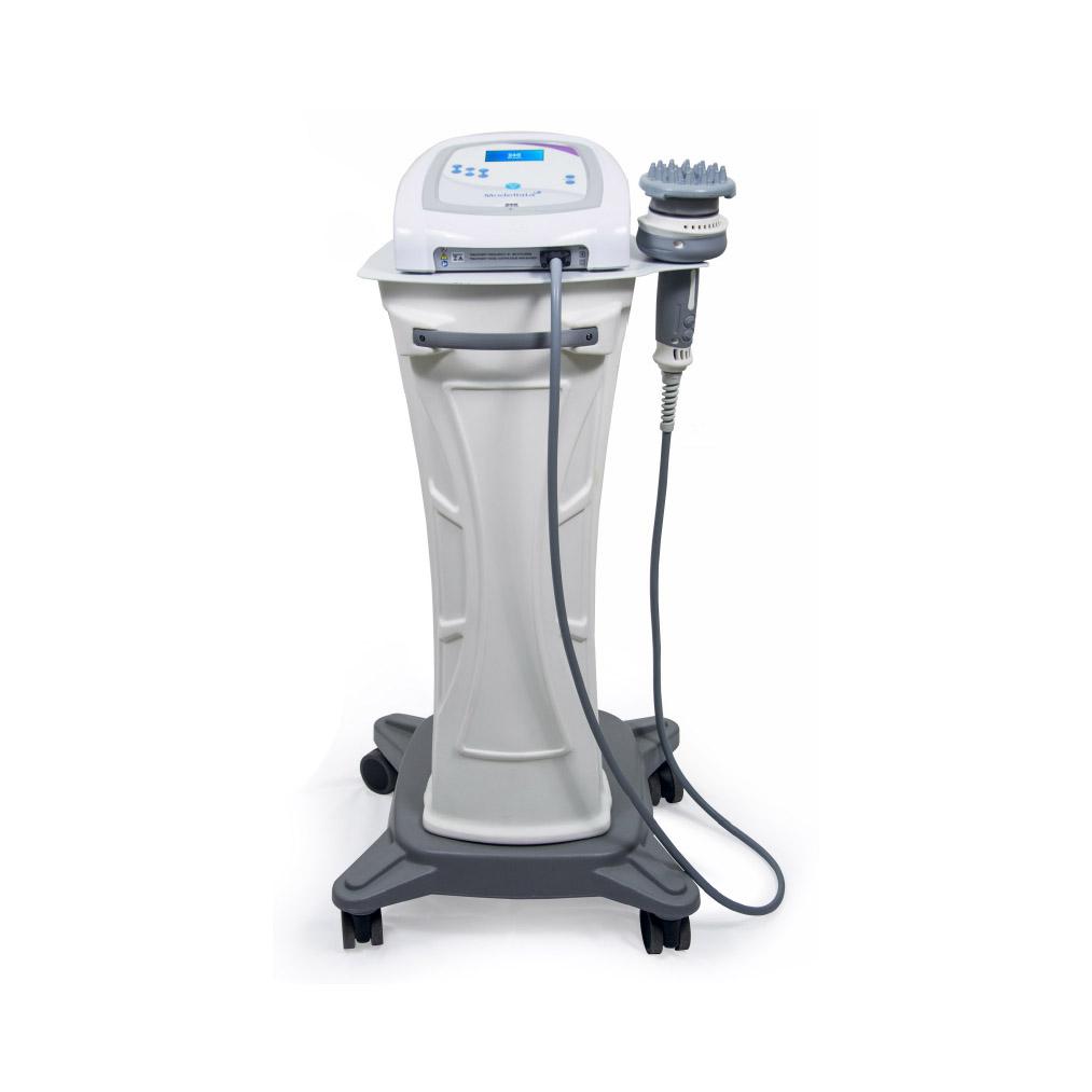 MODELLATA                   Terapia vibro-oscilatoria
